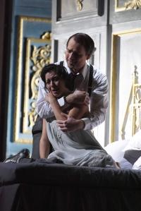 Violetta & Alfredo: Traviata